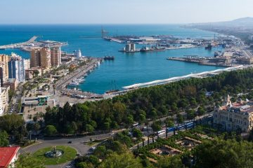 The weather in Malaga: advice on choosing the right clothes